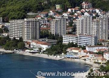 Crna Gora Igalo Apartman Halo Oglasi