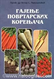 Gajenje povrtarskih korenjača