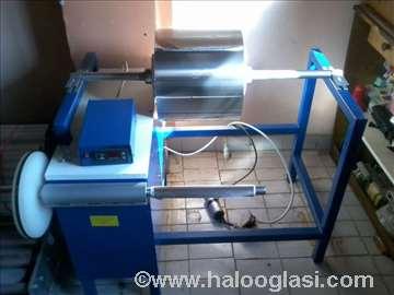 Mašina za premotavanje folija za domaćinstva