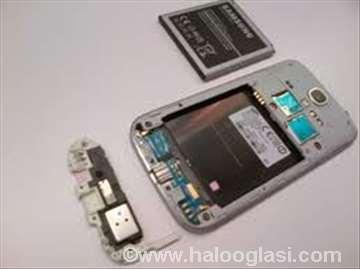 Servis i popravka mobilnih telefona