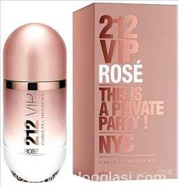 212 VIP Rose / C. Herrera 50ml