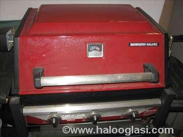 Gasni roštilj Barbeques Galore