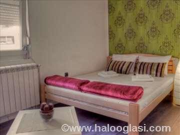 Beograd, hostel Friends, centar