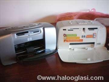 HP štampač za izradu slika