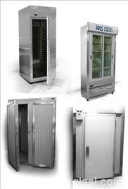 Rashladne komore, profesionalni frižideri