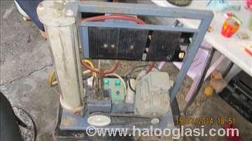 Kimpresor za punjenje frižidera