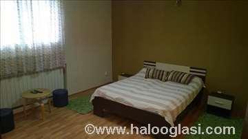 Beograd, hostel King, centar