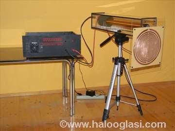 Multitalasni oscilator Tesla-Lakhovsky