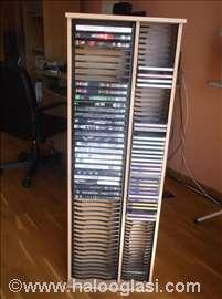 Držač za CD/DVD