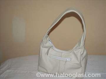 Muškie i ženske torbi od prirodne kože
