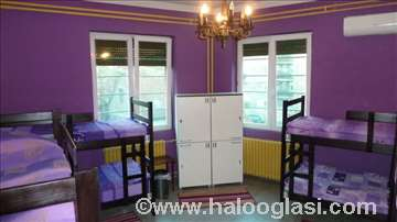 Beograd, Double Door hostel