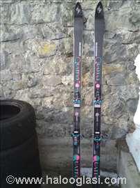 Blizzard quattro 175cm karbon skije