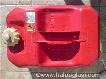 Kanister, rezervoar za gorivo 10l
