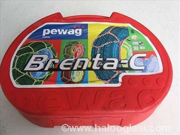 Lanci Pewag Austria Brenta -C XMR 69