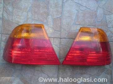 Stop lampe za BMW E46 Coupe