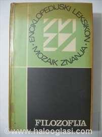 Enciklopedijski leksikon -Mozaik znanja-Filozofija