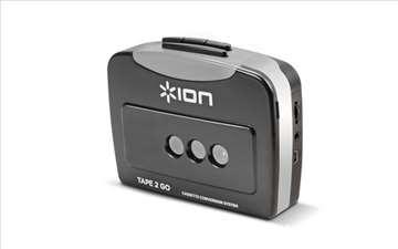 Audio/CD konverter ION 2 TAPE
