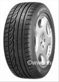 Dunlop SP Sport 01 AOE XL ROF MFS 225/45/R17 Let.