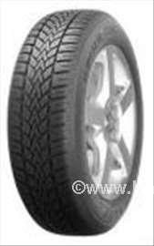 Dunlop Winter Response 2 MS 185/60/R15 ag  Zimska
