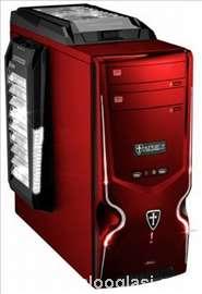 Džabe nov AMD 5350 4core 4G 500G HD8400 +R7