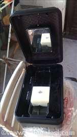 Ručni kofer za šminku