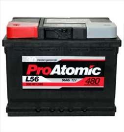 Akumulatori: Pro Atomic 56 Ah L+