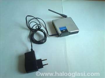 Bežični ruter za internet i LAN