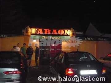 Club Faraon, Beli Manastir, Hrvatska, prodajem