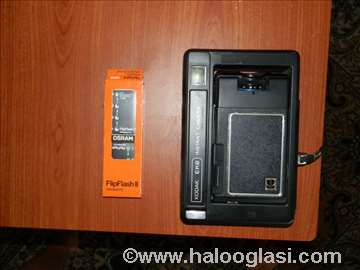 Polaroid Kodak sklopiva kamera