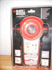Profi laser Black&Decker