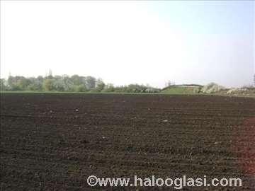 Poljoprivredna Zemljišta U Vojvodini