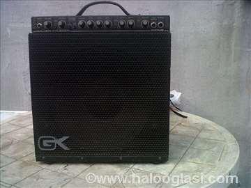 Pojačalo za bas gitaru GK200MB