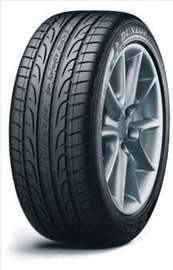 Auto gume Dunlop SP Sport Maxx XL MFS