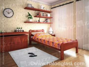 Krevet Exclusive Comfort