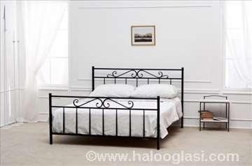 Metalni krevet Klasik