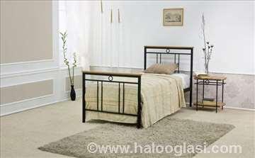 Metalni krevet Stil