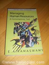Managing Human Resources: A Contemporary Text