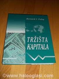 Tržišta kapitala - Bernard J. Foley
