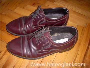 Muške kožne cipele 42