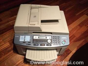 Panasonic laserski multifunkcionalni štampač