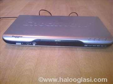 DVD player ShockWawe Dw330 sa daljinskim