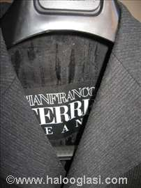 Ferre Jeans br 48 nov, Italy-Milano