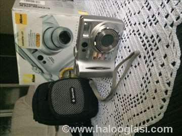 Nikon coolpix 5200