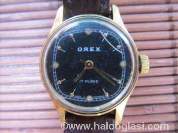 Ručni ženski sat Orex Dama