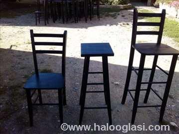 Etno stolice povoljno