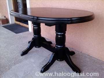 Kvalitetan sto i stolice