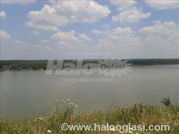 Hitno!!! Plac 2500m2 Surduk sa pogledom na Dunav