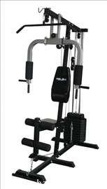 Gladijator sa tegovima - fitnes centar - RX PS1