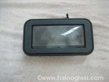 Kabinsko osvetljenje Fiat punto 1