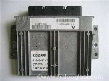 Motorni komjuter Laguna 21646437-7